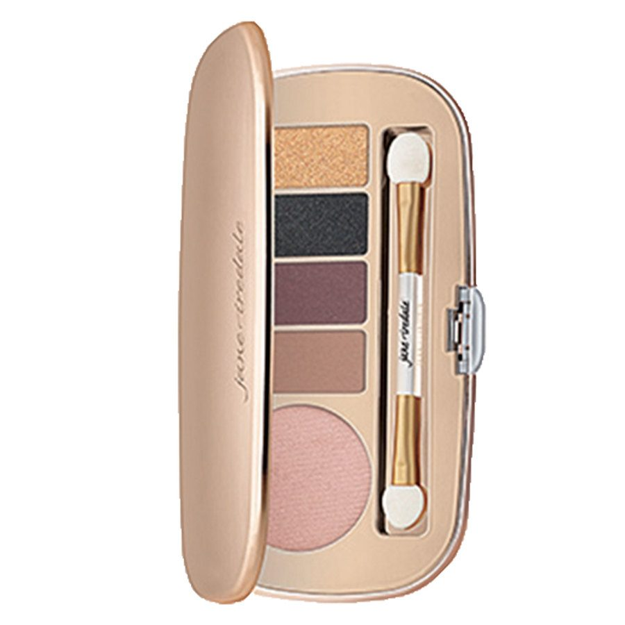 Jane Iredale PurePressed Eye Shadow Kit Smoke Gets In Your Eyes 9,6g