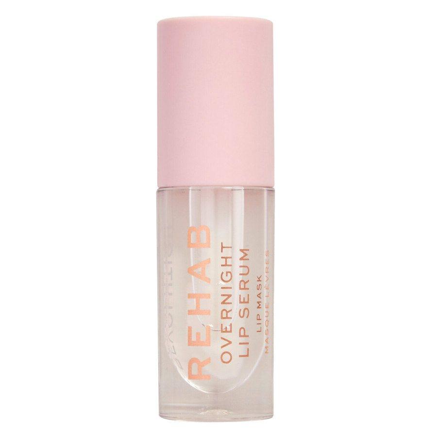 Revolution Beauty Makeup Revolution Rehab Overnight Lip Serum 4,6 ml