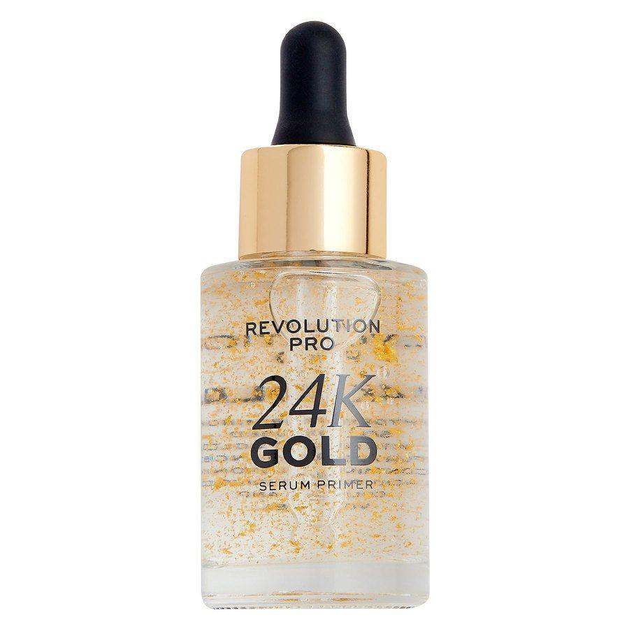 Makeup Revolution Pro 24k Priming Serum (28 ml)