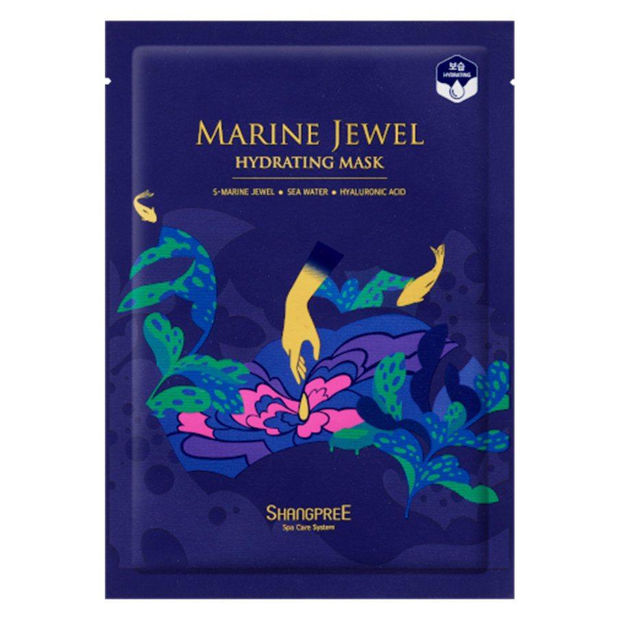 Shangpree Marine Jewel Hydrating Mask (30ml)