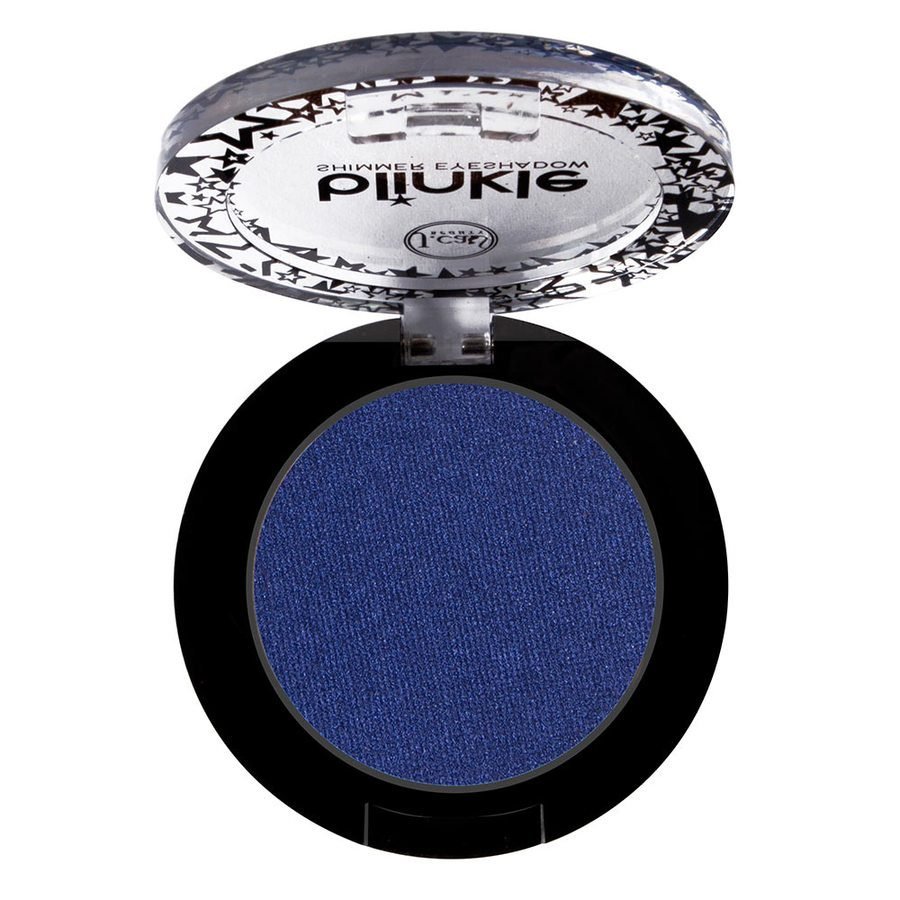 J.Cat Blinkle Shimmer Eyeshadow, Kissable Sapphire (2,5 g)