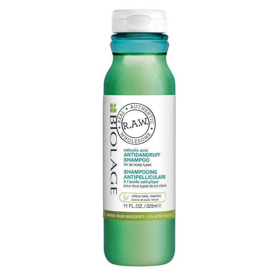 Biolage R.A.W. Anti-Schuppen & Empfindliche Kopfhaut-Shampoo (325 ml)