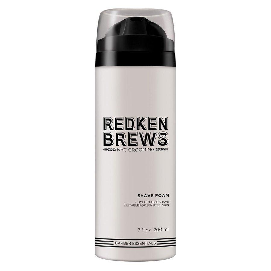 Redken Brews Shave Foam (200 ml)