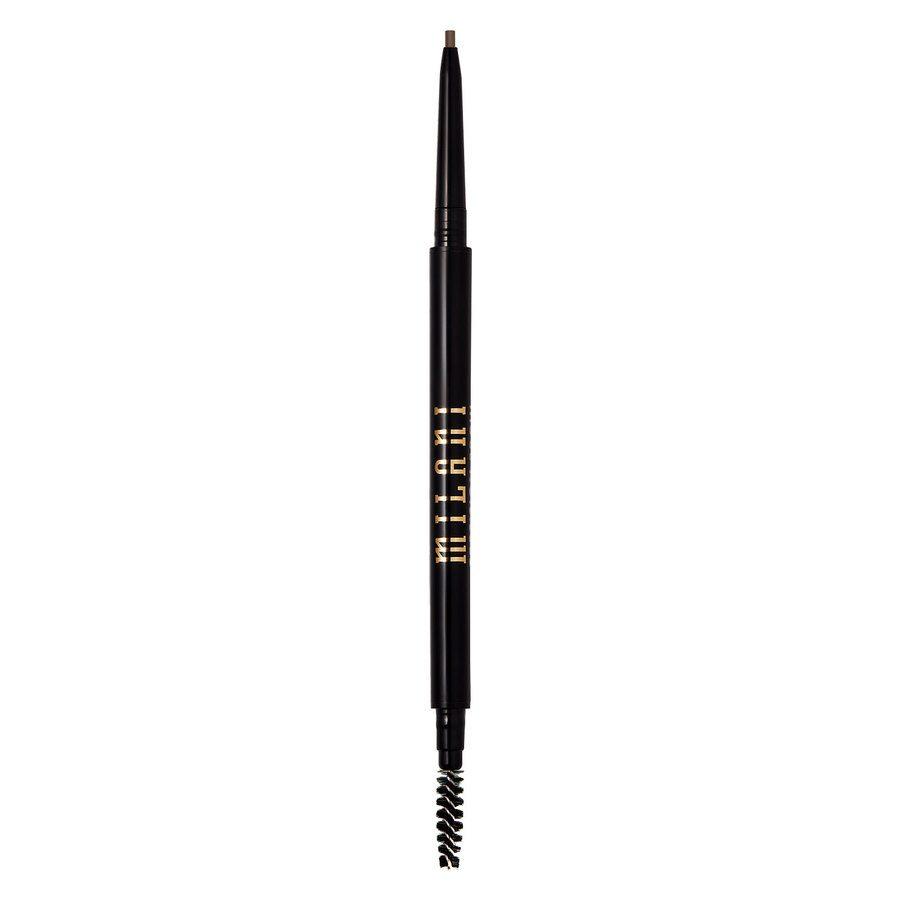 Milani Precision Brow Pencil, 140 Medium Brown (0,09 g)