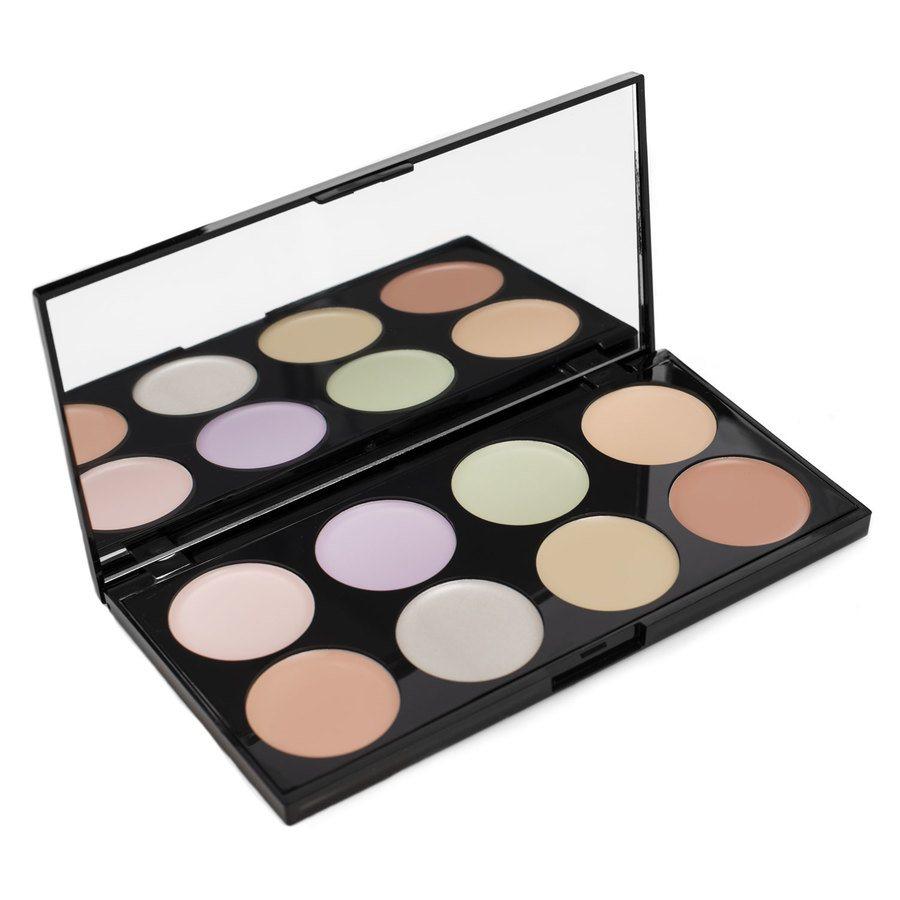 Makeup Revolution Ultra Base Corrector Palette (13 g)