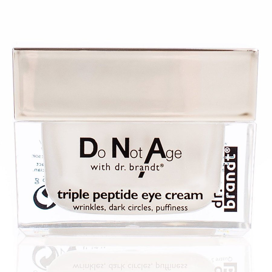 Dr. Brandt Do Not Age Triple Peptide Eye Cream (15 g)