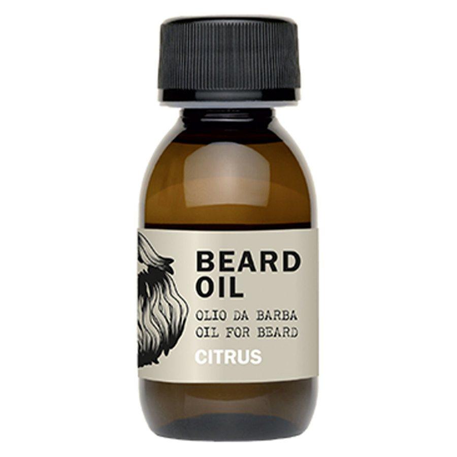 Dear Beard Beard Oil Citrus (50ml)