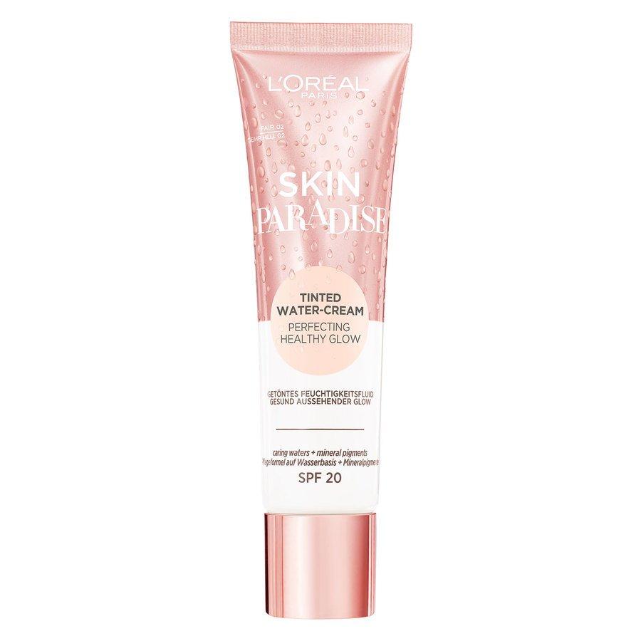 L'Oréal Paris Skin Paradise, 02 Fair (30 ml)