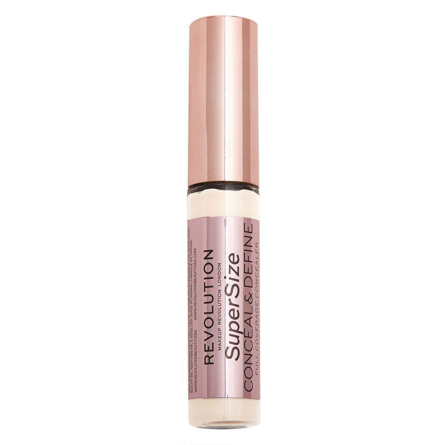 Makeup Revolution Conceal & Define Supersize, C1 13g