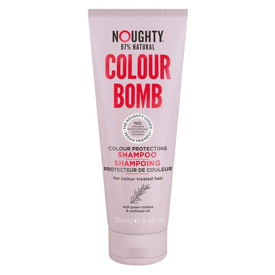 Noughty Colour Bomb Shampoo (250ml)