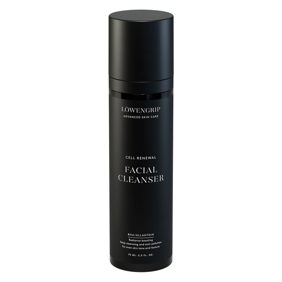 Löwengrip Advanced Skin Care Cell Renewal Facial Cleanser (75 ml)