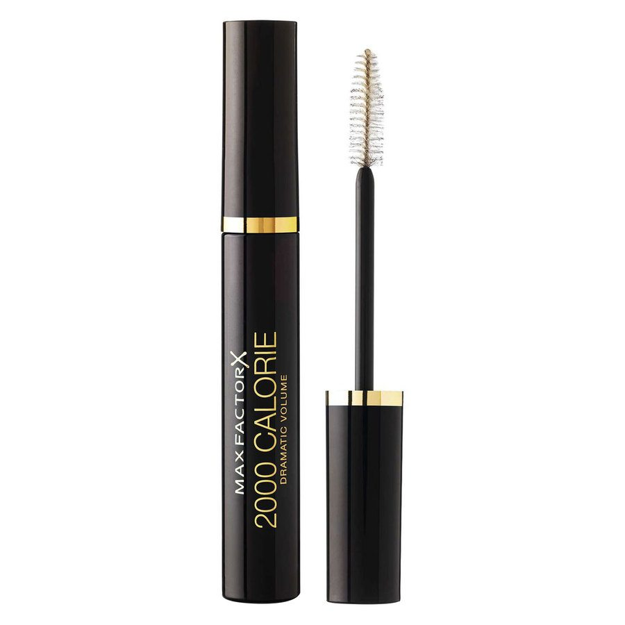 Max Factor 2000 Calorie Mascara, Black/Brown